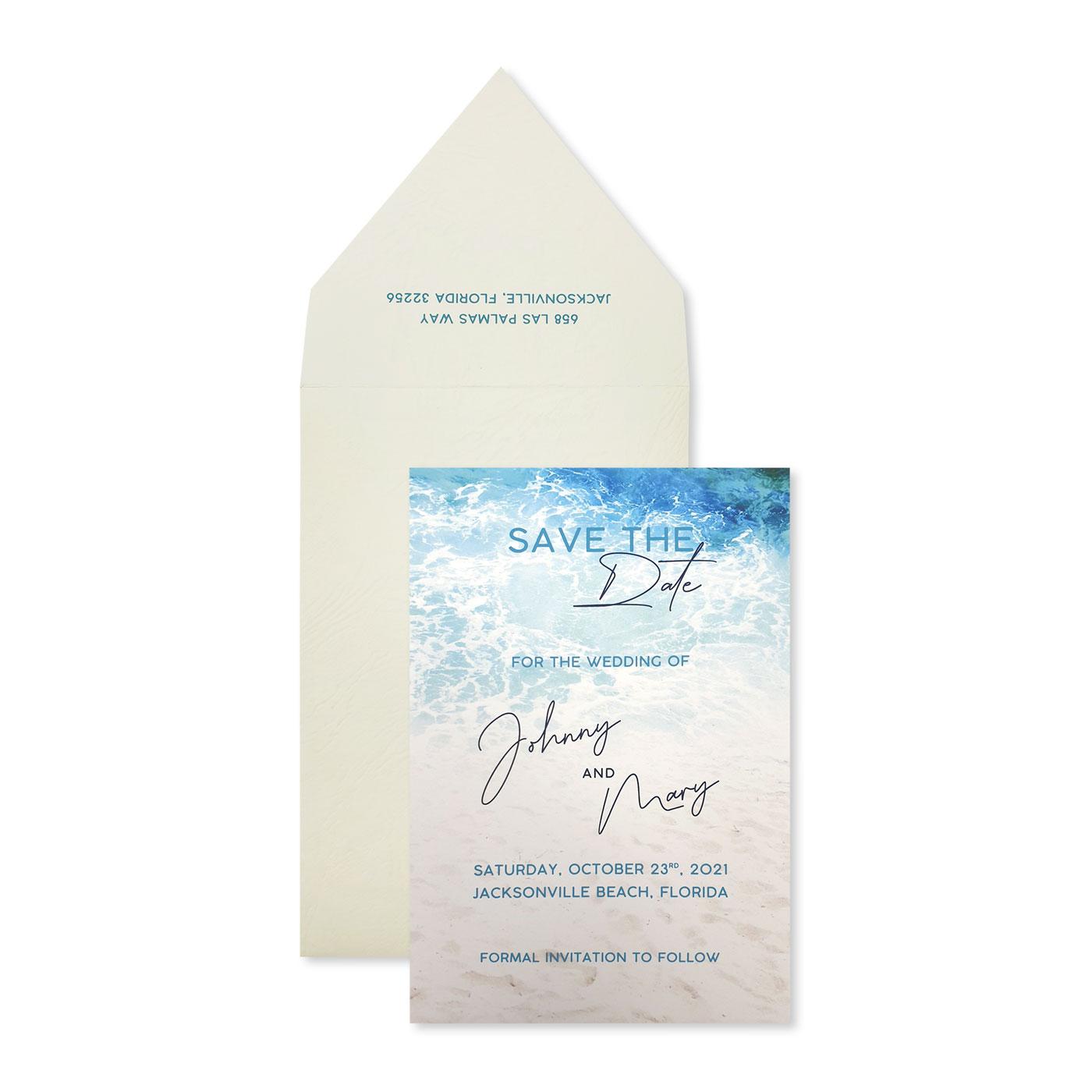 Save The Date : CSTD OCEAN_SPRAY