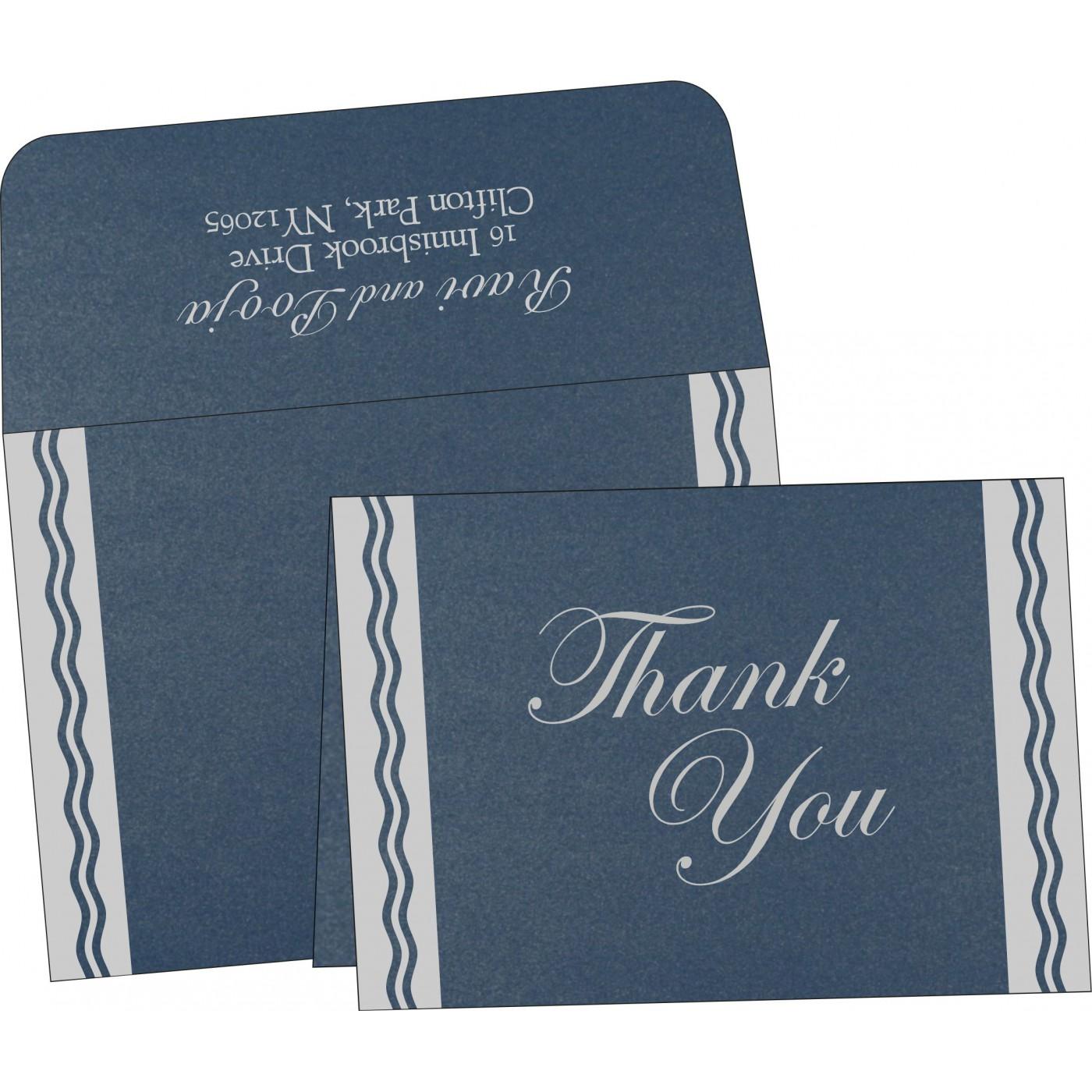 Thank You Cards : TYC-2179 - 123WeddingCards