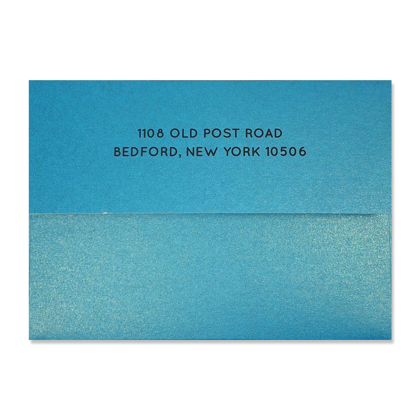 Thank You Cards : TYC-CRISPY_RAY - 123WeddingCards