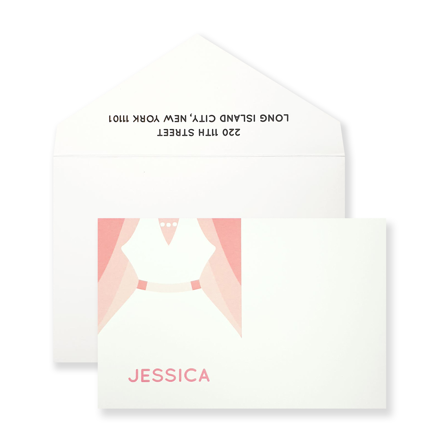 Thank You Cards : TYC-JOIN_US_BRIDE - 123WeddingCards