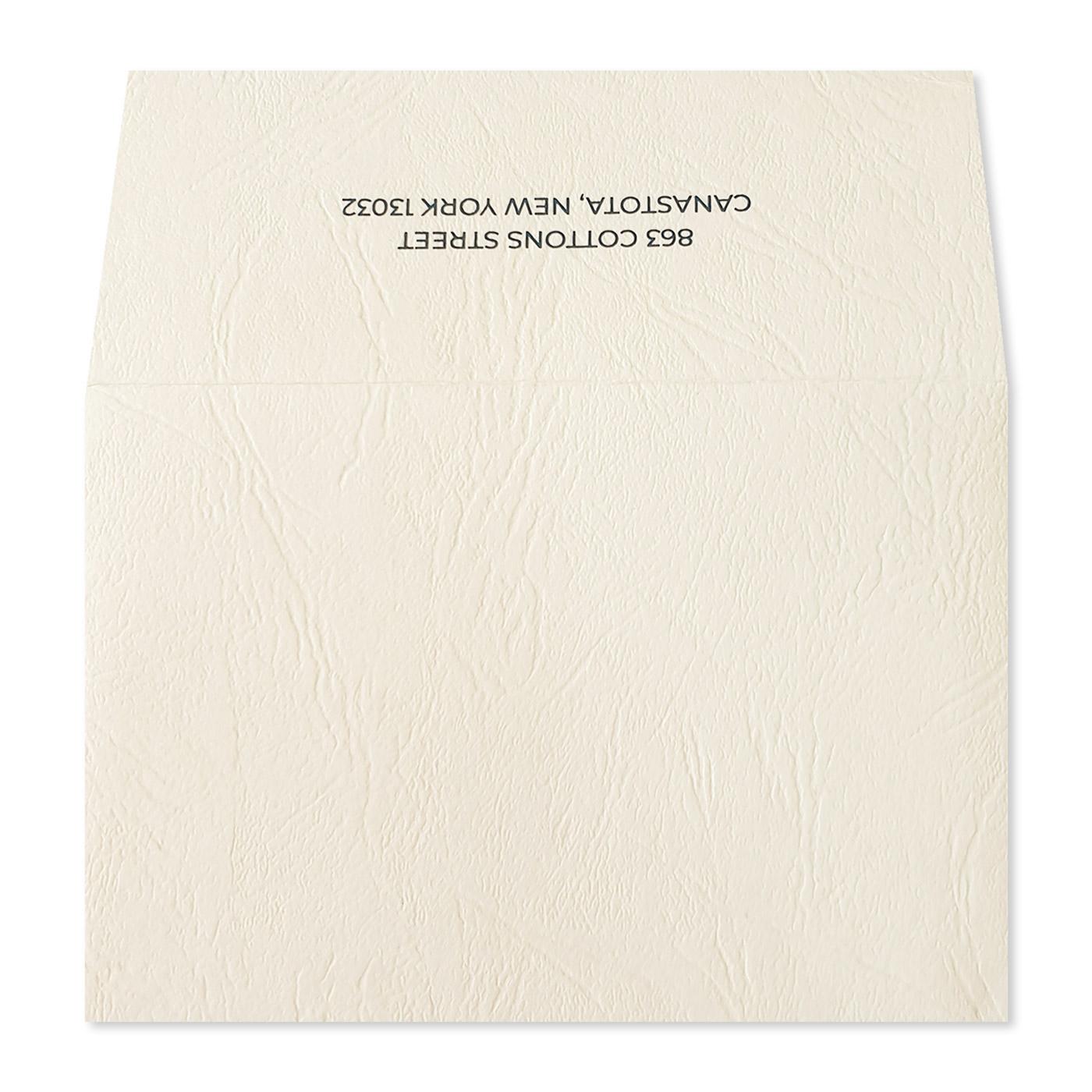 Thank You Cards : TYC-SPARKLING_GALAXY - 123WeddingCards