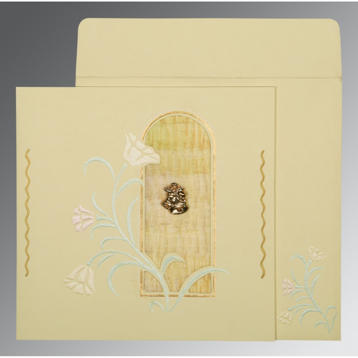 Christian Wedding Invitations - C-1203