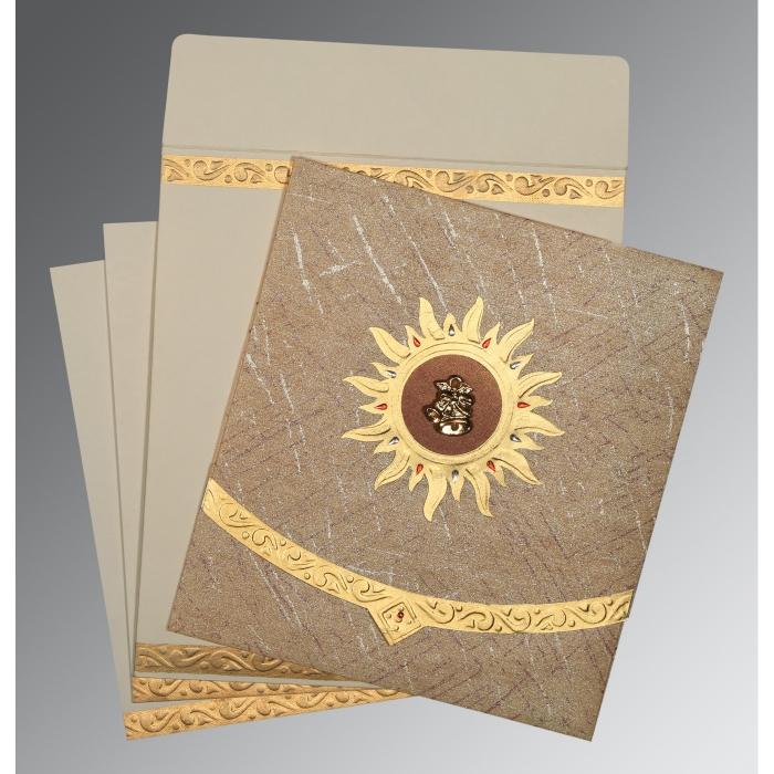Christian Wedding Invitations - C-1225