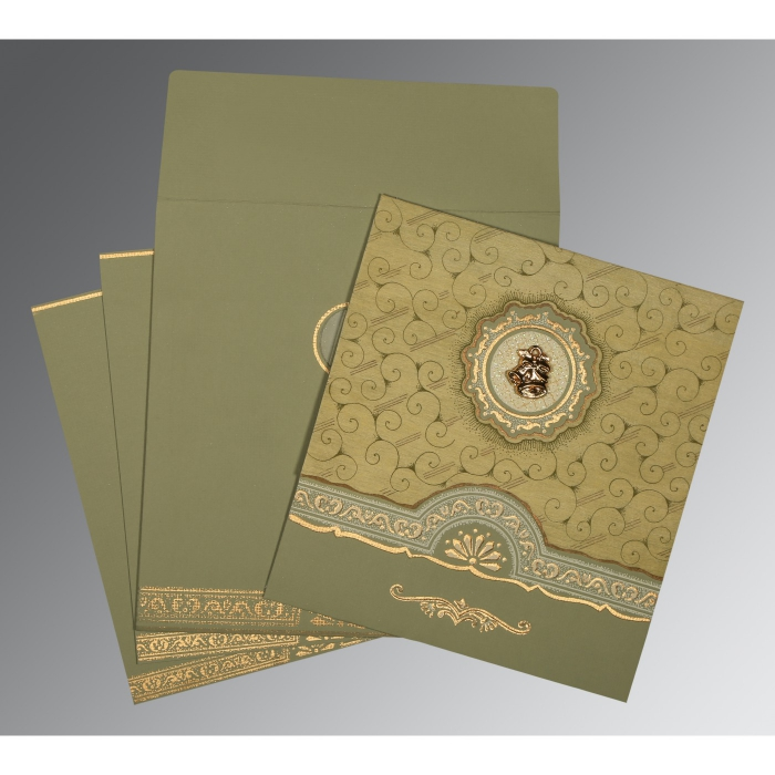 Christian Wedding Invitations - C-1263