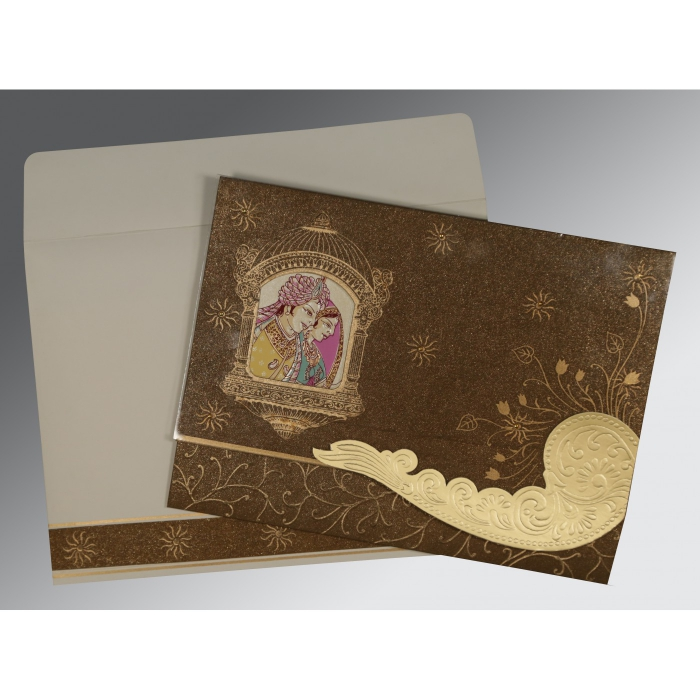 Christian Wedding Invitations - C-1405