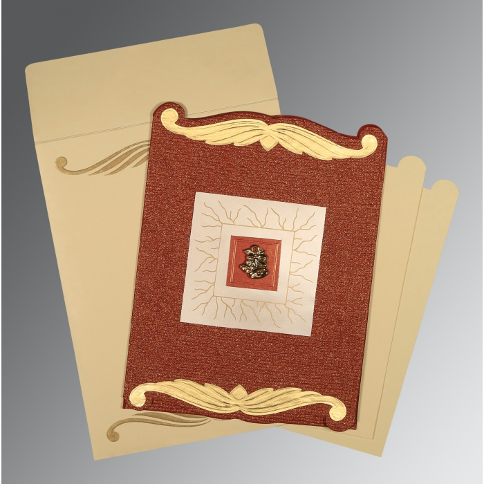 Christian Wedding Invitations - C-1412