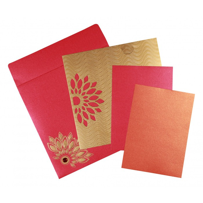 Christian Wedding Invitations - C-1513