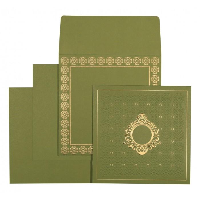 Christian Wedding Invitations - C-1579