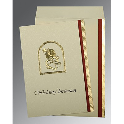 Christian Wedding Invitations - C-0016