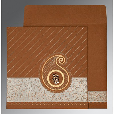 Christian Wedding Invitations - C-1178