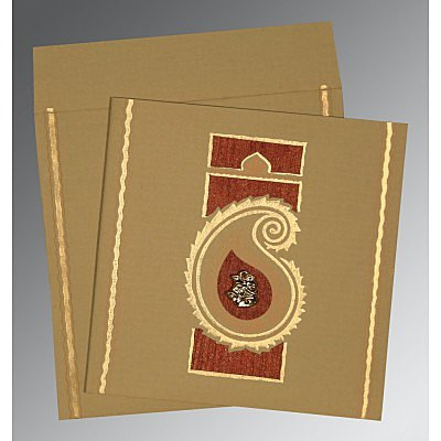 Christian Wedding Invitations - C-1187