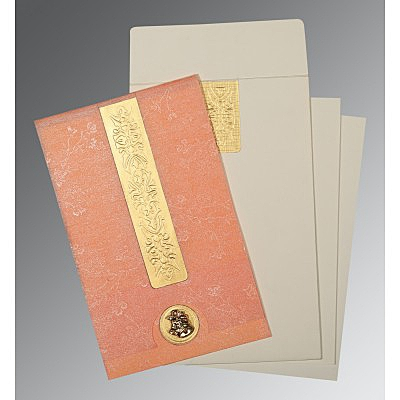 Christian Wedding Invitations - C-1221
