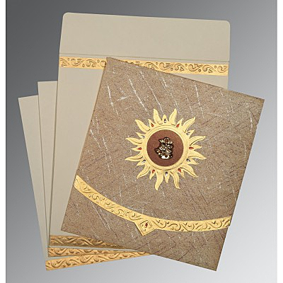 Christian Wedding Invitations - C-1225