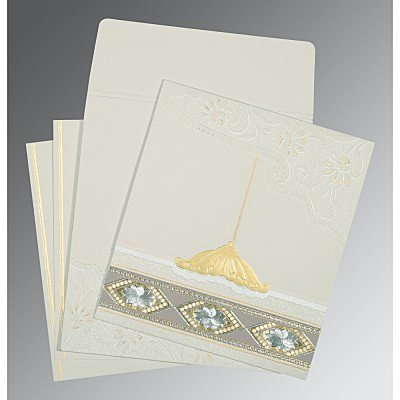 Christian Wedding Invitations - C-1228
