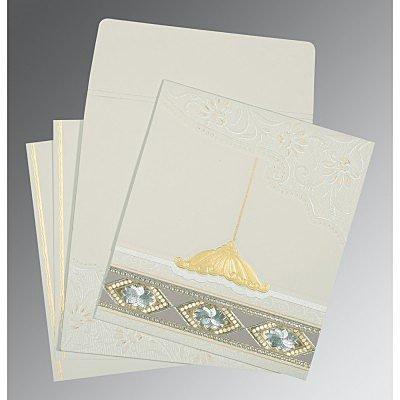 Christian Wedding Invitations - C-1228