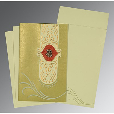 Christian Wedding Invitations - C-1317