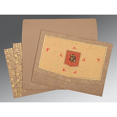 Christian Wedding Invitations - C-1394