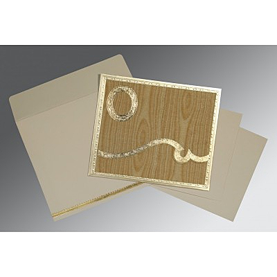 Christian Wedding Invitations - C-1402