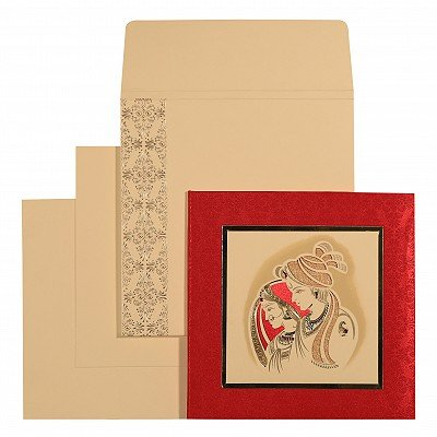 Christian Wedding Invitations - C-1577