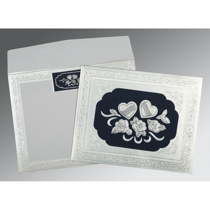 Designer Wedding Cards - D-1325