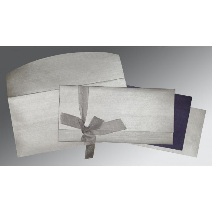 Designer Wedding Cards - D-1498
