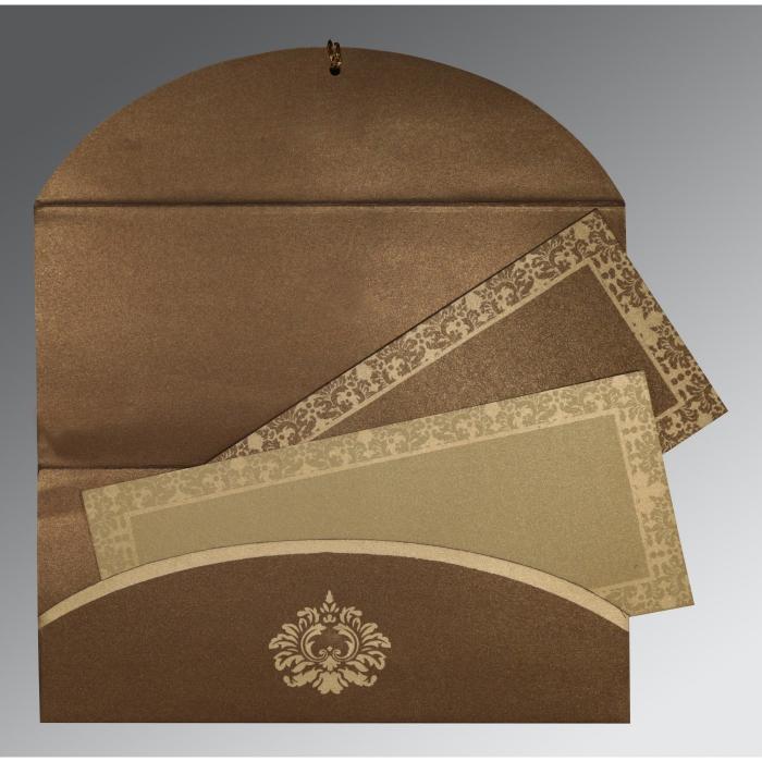 Designer Wedding Cards - D-1500