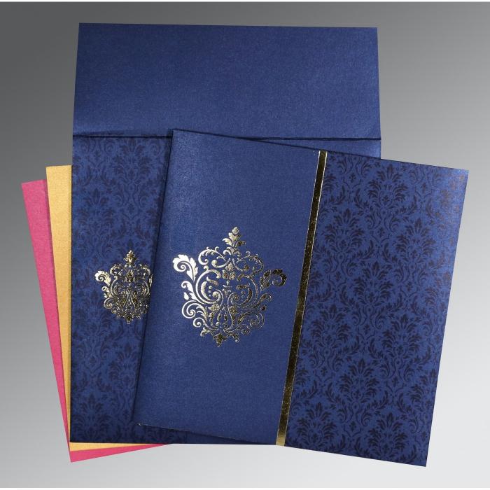 Designer Wedding Cards - D-1503