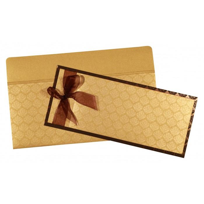 Designer Wedding Cards - D-1516