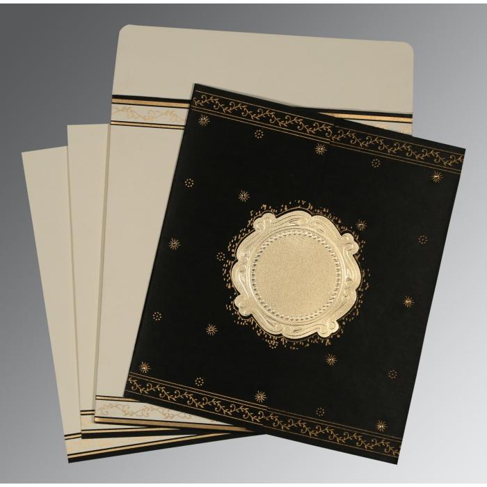 Designer Wedding Cards - D-8202K