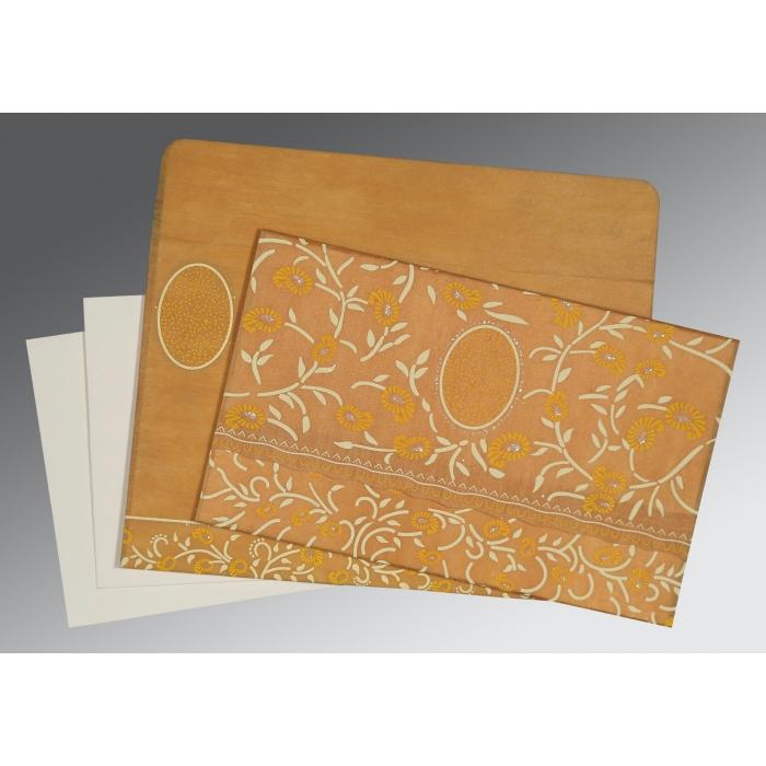 Designer Wedding Cards - D-8206H