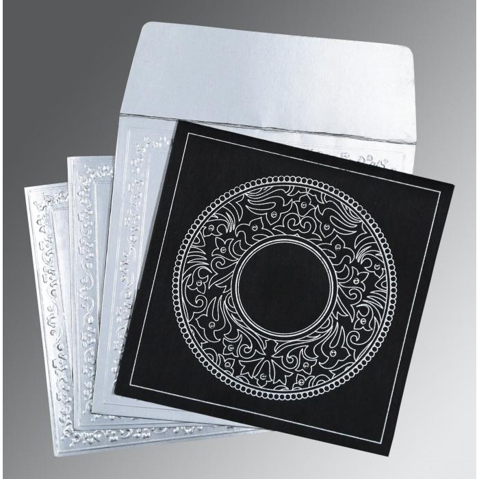 Designer Wedding Cards - D-8214N