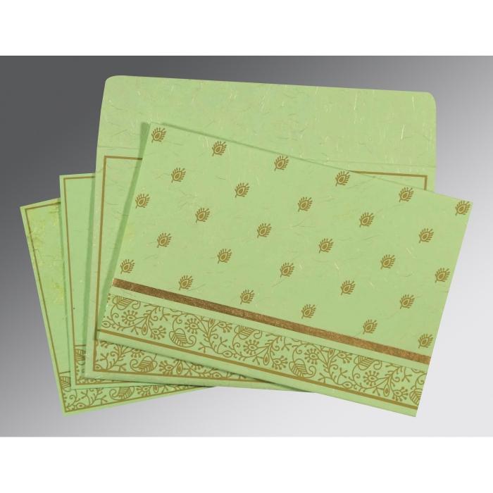 Designer Wedding Cards - D-8215D