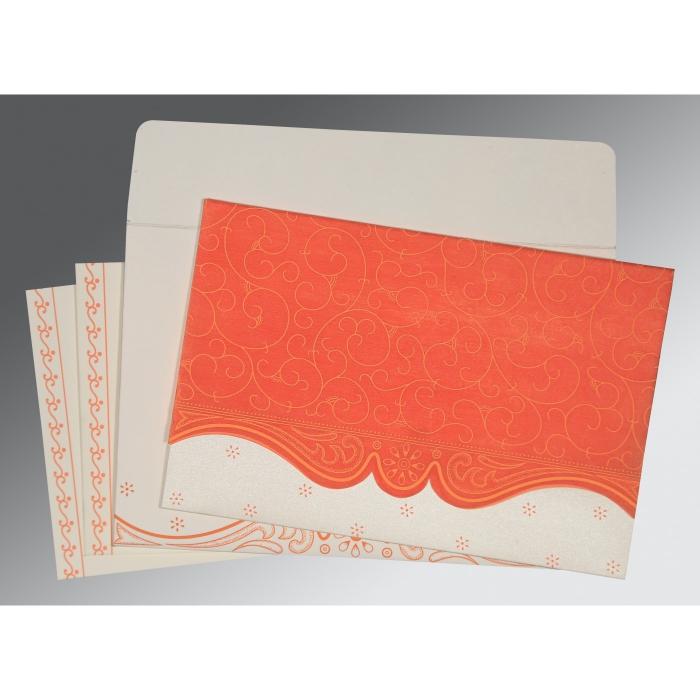 Designer Wedding Cards - D-8221L