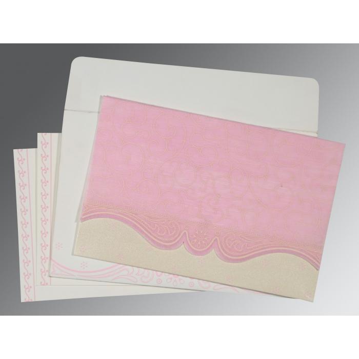 Designer Wedding Cards - D-8221M
