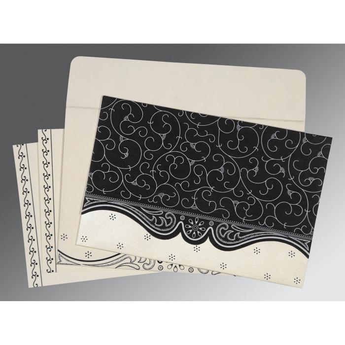 Designer Wedding Cards - D-8221N