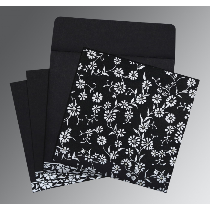 Designer Wedding Cards - D-8222J