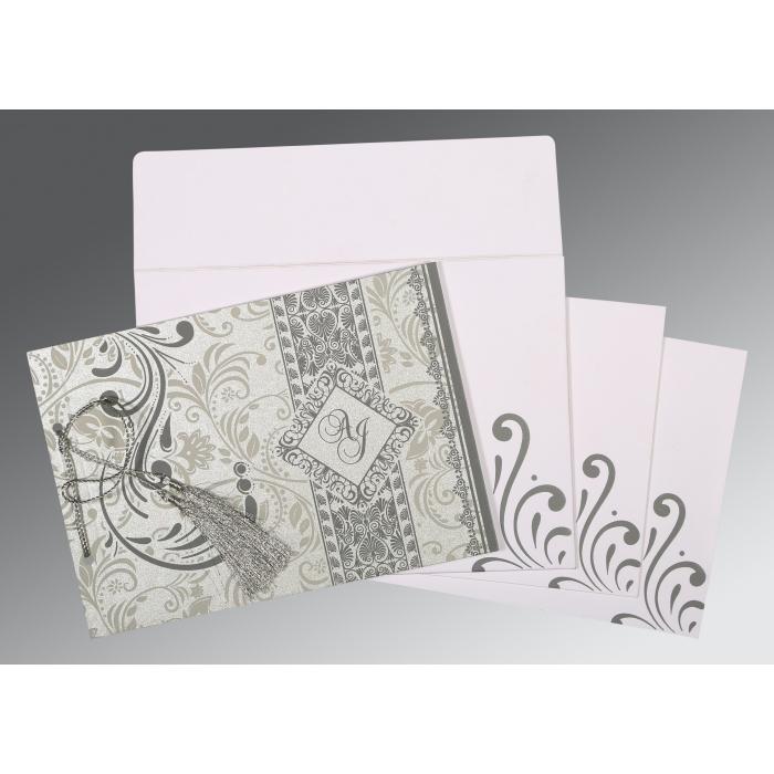 Designer Wedding Cards - D-8223A