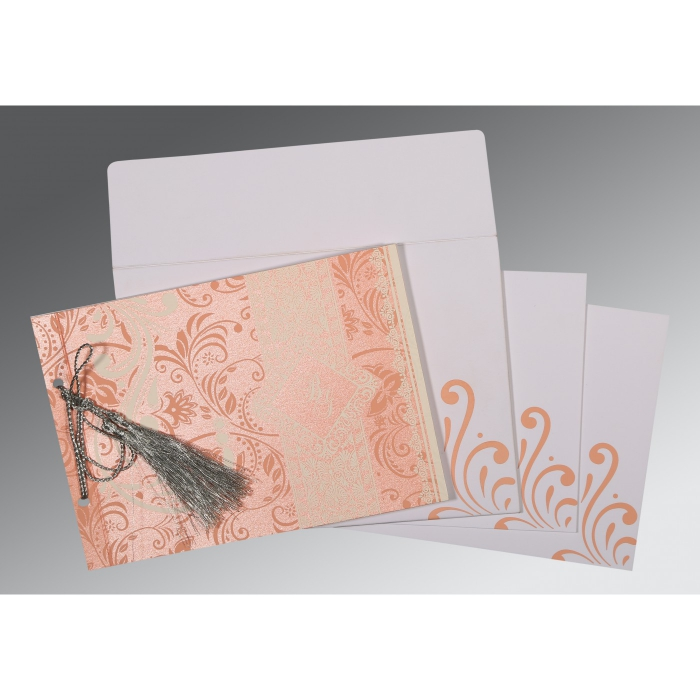 Designer Wedding Cards - D-8223E