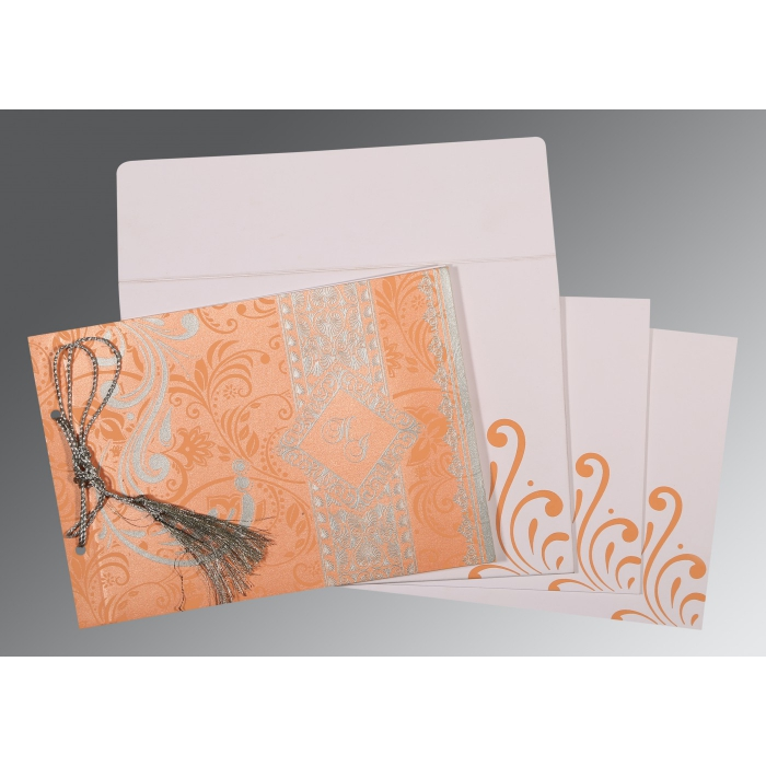 Designer Wedding Cards - D-8223N