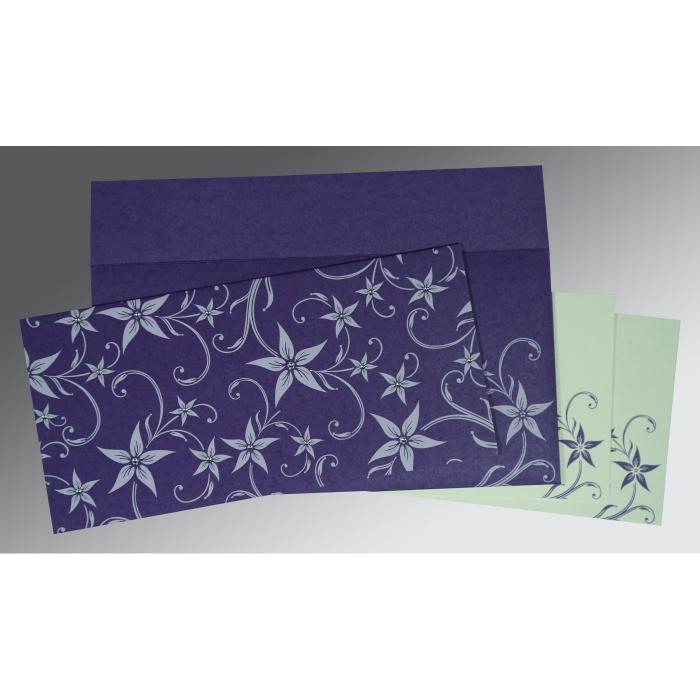 Designer Wedding Cards - D-8225H