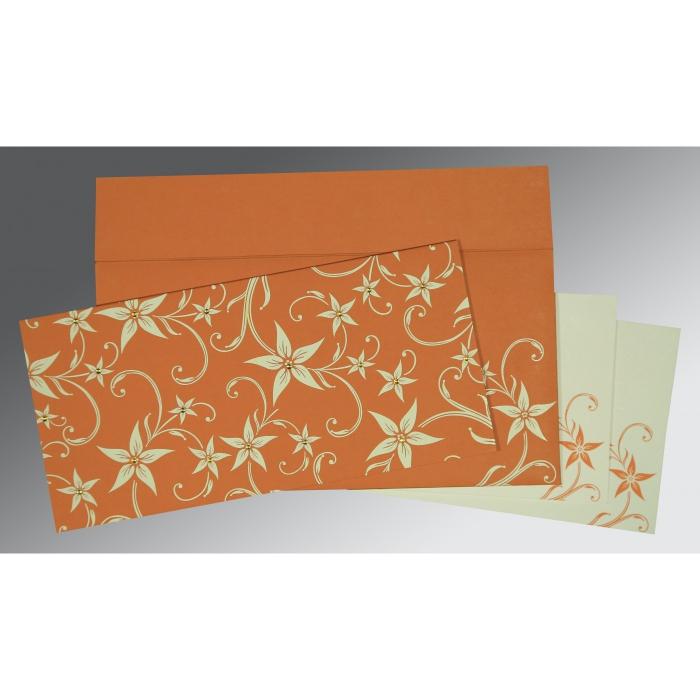 Designer Wedding Cards - D-8225J