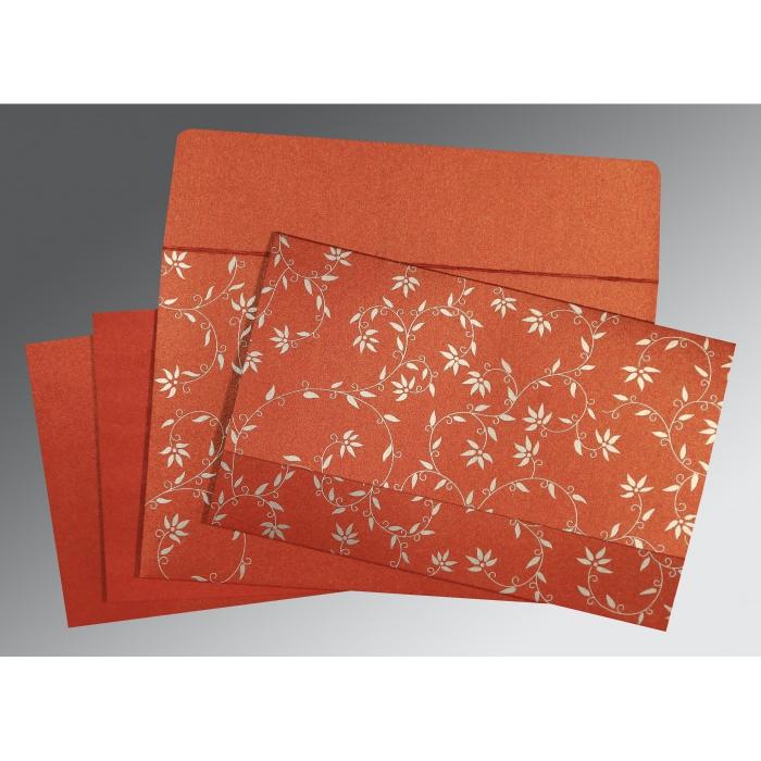 Designer Wedding Cards - D-8226I