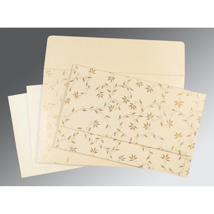 Designer Wedding Cards - D-8226L