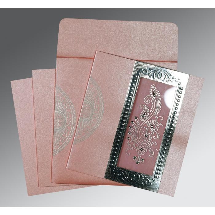 Designer Wedding Cards - D-8230I