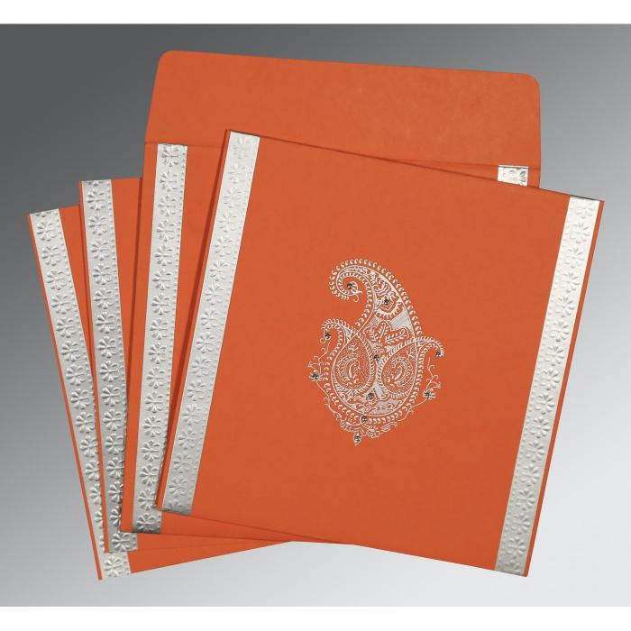 Designer Wedding Cards - D-8231M
