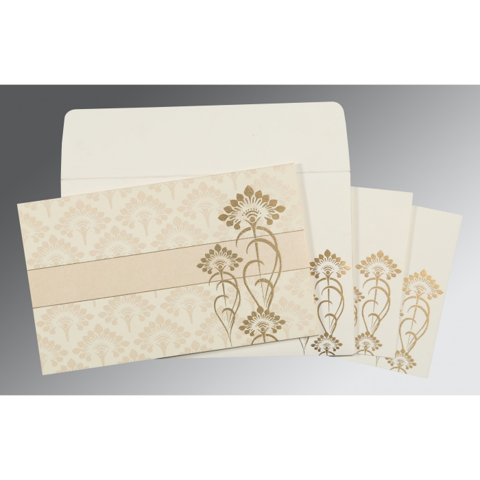 Designer Wedding Cards - D-8239K