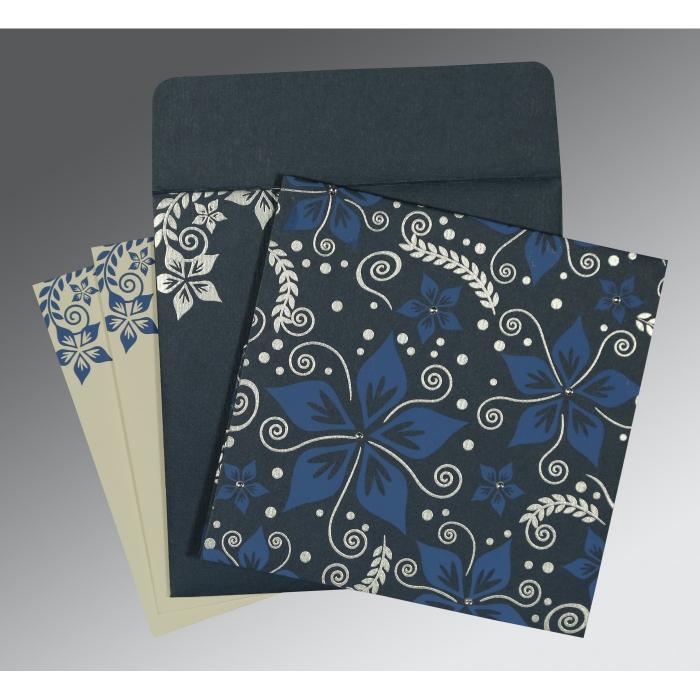 Designer Wedding Cards - D-8240C