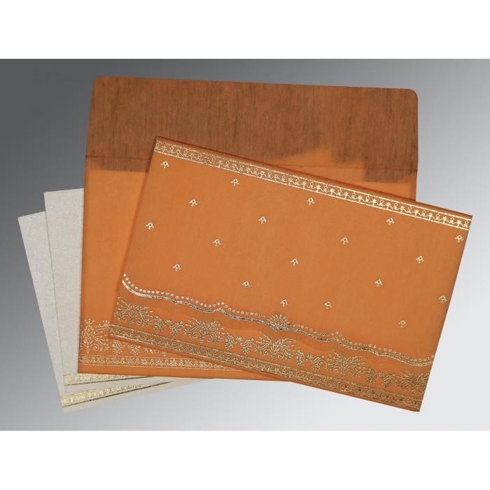 Designer Wedding Cards - D-8241H