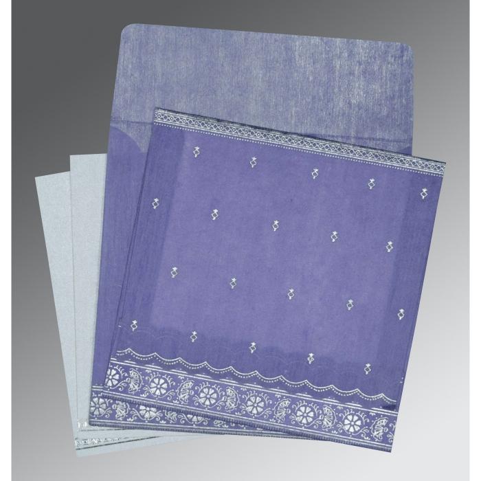 Designer Wedding Cards - D-8242C