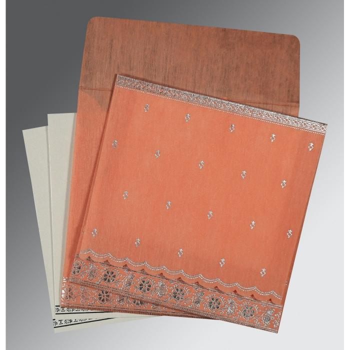 Designer Wedding Cards - D-8242L